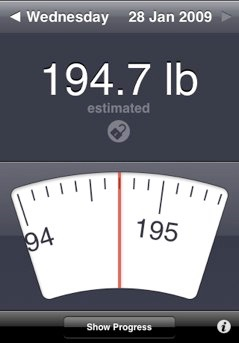 True Weight